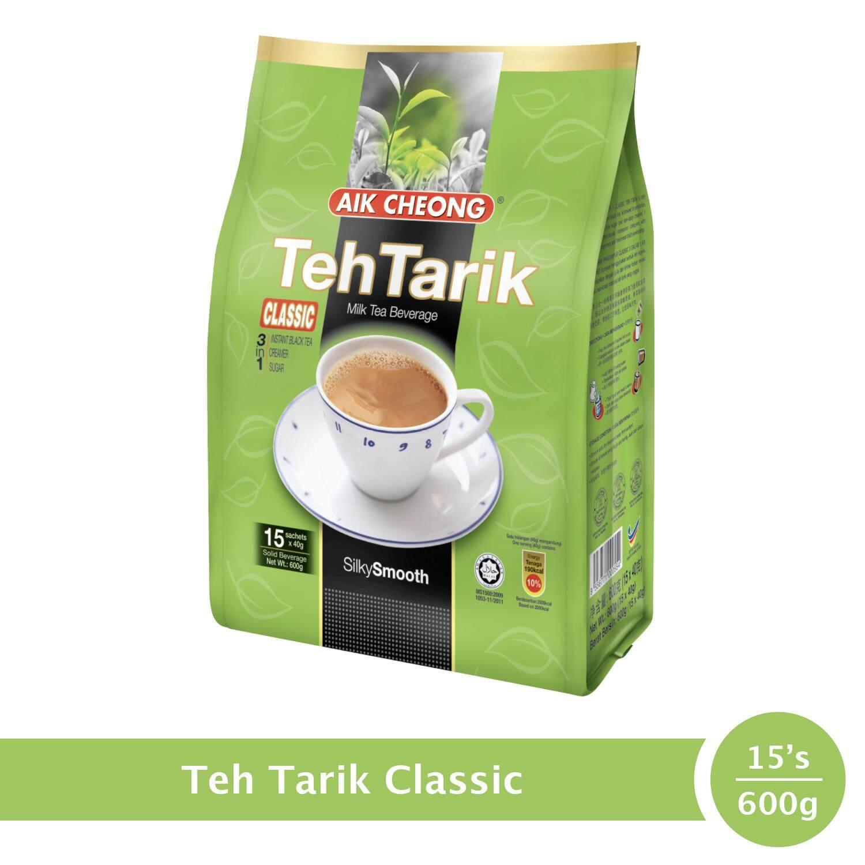 Aik Cheong Teh Tarik Classic