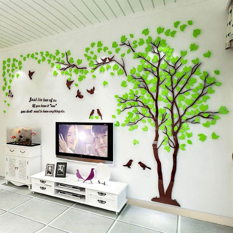 wall stickers for sale - wall decals prices, brands & review in
