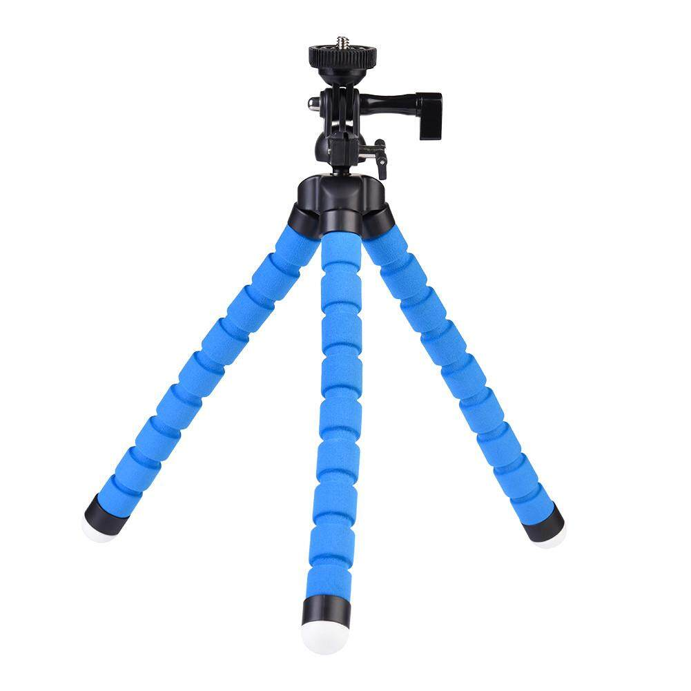 Buy Sell Cheapest Lifef Kingjoy Mp3008f Best Quality Product Deals Profesional Video Tripod Kits Vt 2500 Kt 600s Octopus Style Mini Adjustable Flexible Multifunctional Selfie Stick Stand Camera Holder