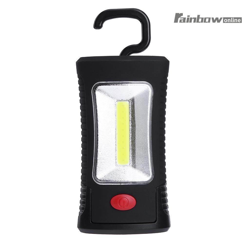 ... Superbright USB 3 LED Senter Torch Lampu Emergency Lamp Bright Clear Terkini. Source · Multifunctional Portable COB LED Magnetic Folding Hook Light ...