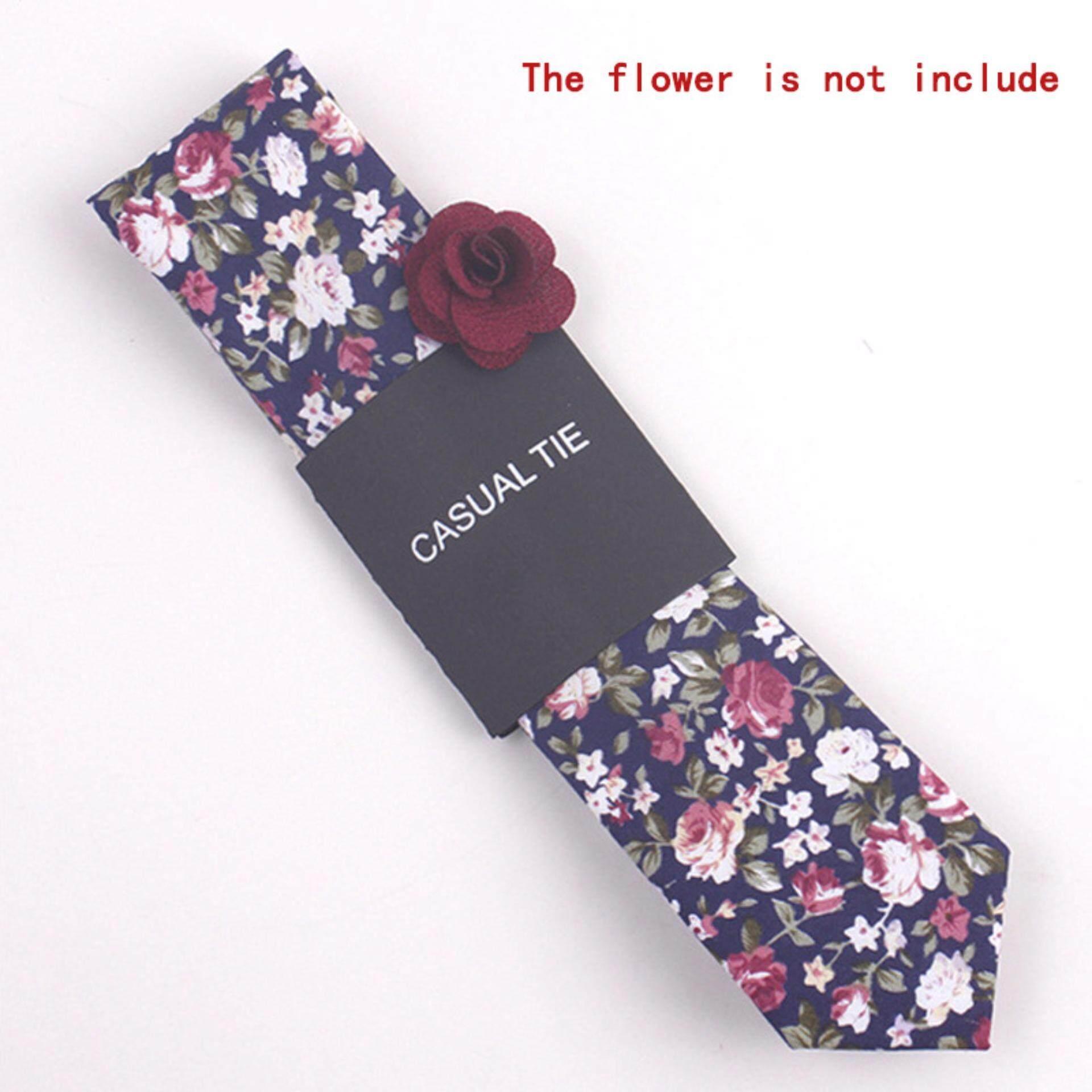 Vm Dasi Fashion Slim Hitam Black Ties Spec Dan Daftar Harga Polos Corak Palight Men Floral Print Tie Suit Skinny Cotton
