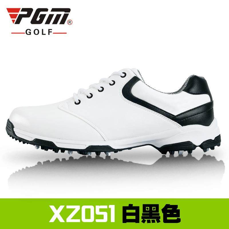 PGM GOLF Sepatu bola anti-slip paten Pria bernapas super 97f0e3dfb8
