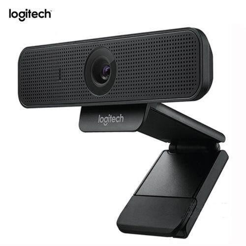 Logitech C925e Full HD Webcam Web Cam Usb for Laptop 1080p 30fps Camera USB 2.0 video Webcam Built-in Micphone
