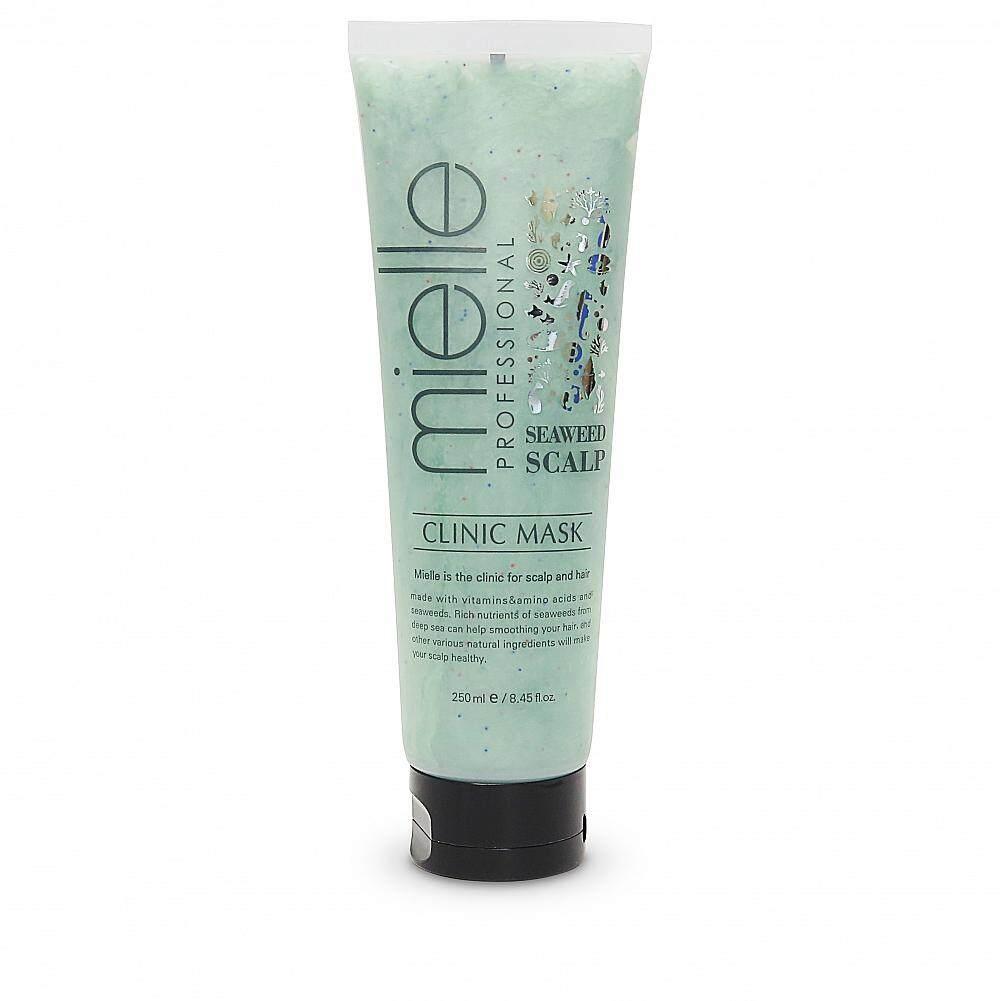 Fitur Rorec Seaweed Mask 86percent Dan Harga Terbaru Info Natural Skin Care Pomegranate Mielle Professional Scalp Clinic