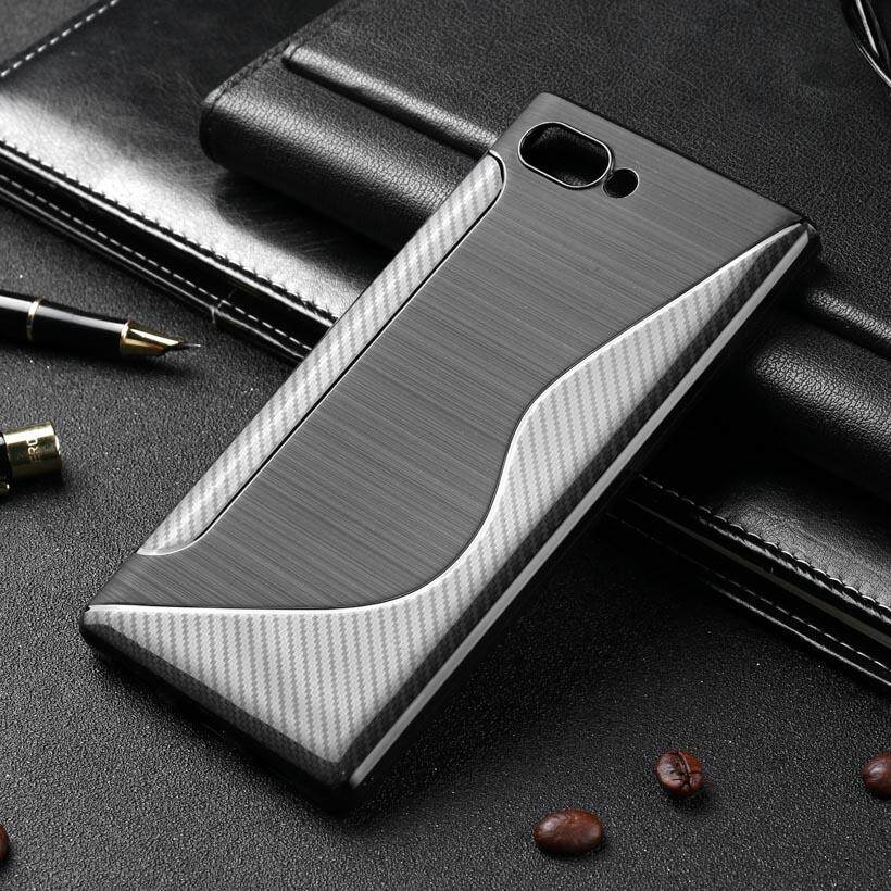 ... Soft Phone Case Black Simple Mobile Phone Bags Cases - Intl · AKABEILA Sline Phone Protective Cases For BlackBerry Key 2 KEY2 4.5 Inch S LINE TPU Slim ...