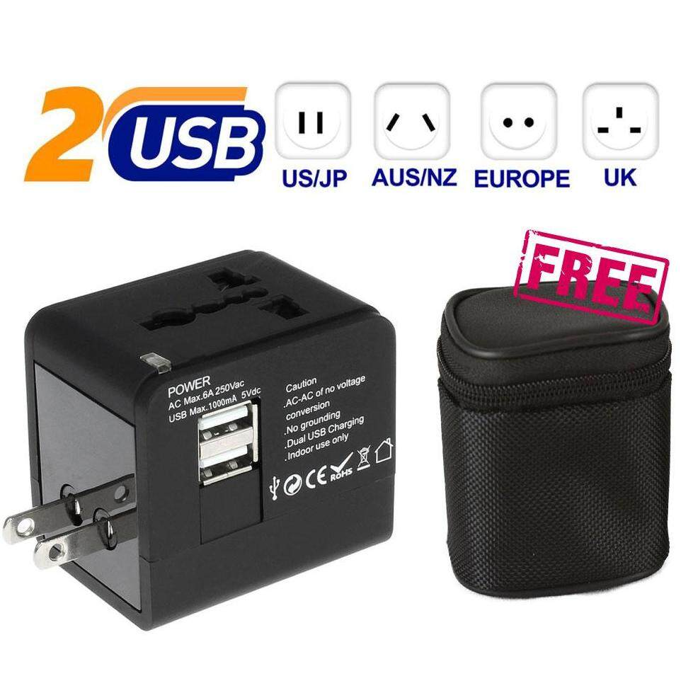 OEM Travel adapters & Converters price in Malaysia - Best OEM Travel ...