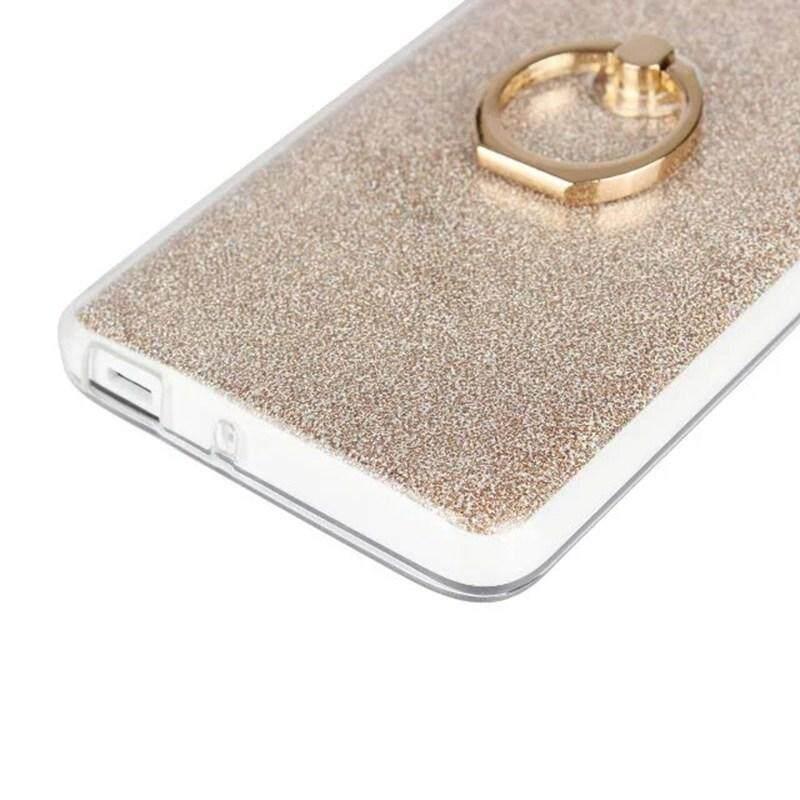... TUKE Case For Xiaomi Redmi 2 Back Cover For Xiomi Redmi 2 Bling Powder Finger Ring
