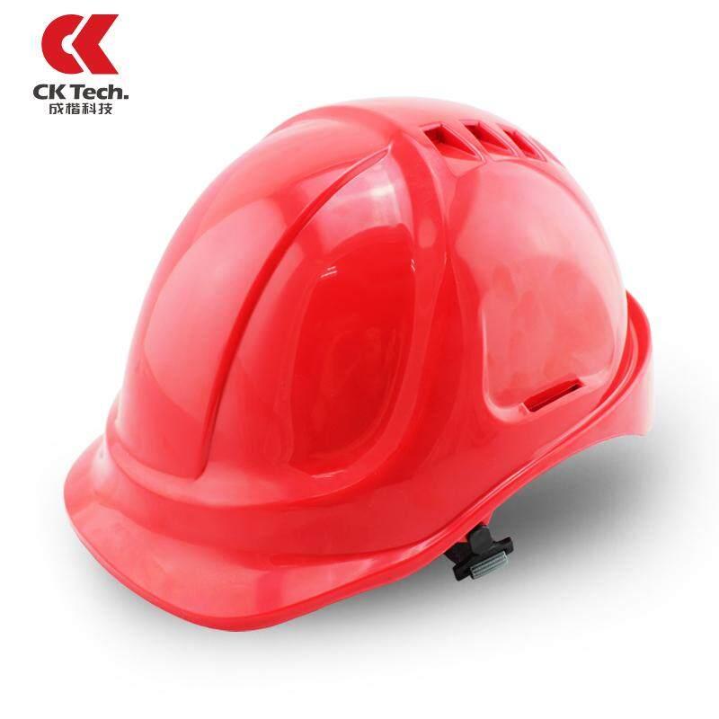 Helm Lapangan Proyek Rekayasa Isolasi Topi Konstruksi Bernapas