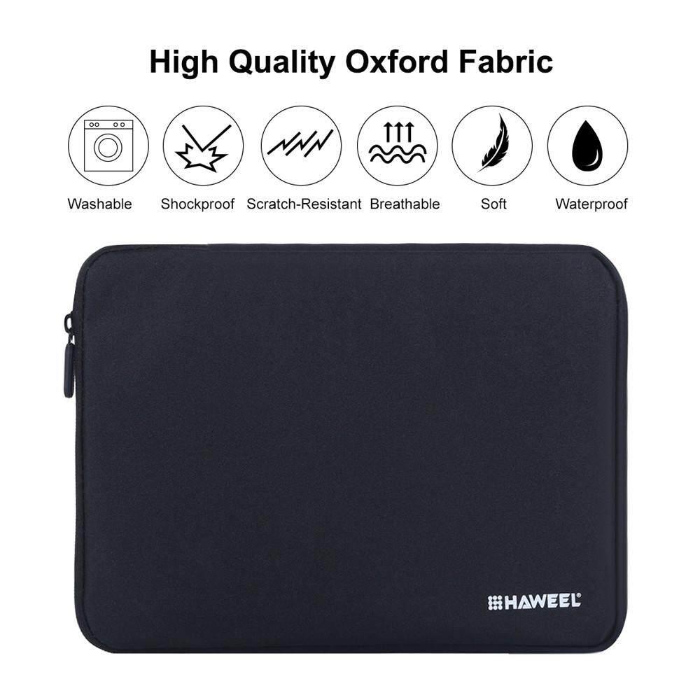 7.9 Inch Tahan Air Kain Sarung Laptop Case Tas Perjalanan Tas untuk Ipad Mini 1/