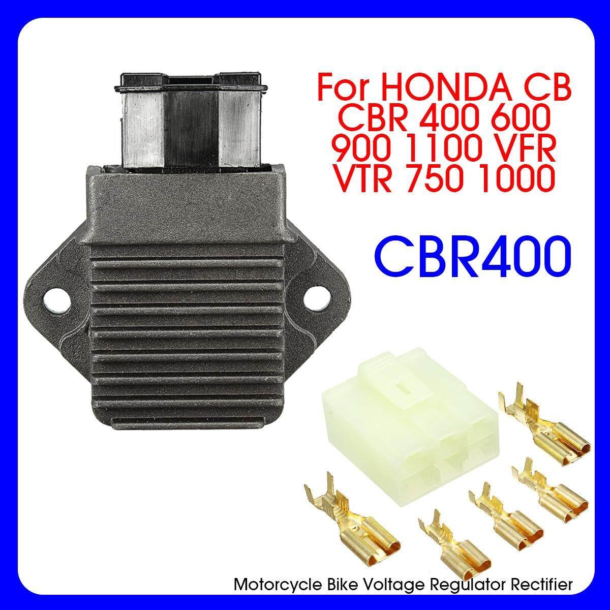REGLER HONDA CB CBR 400 600 900 1100 VFR VTR 750 1000 VT XL RVF NT PC 800