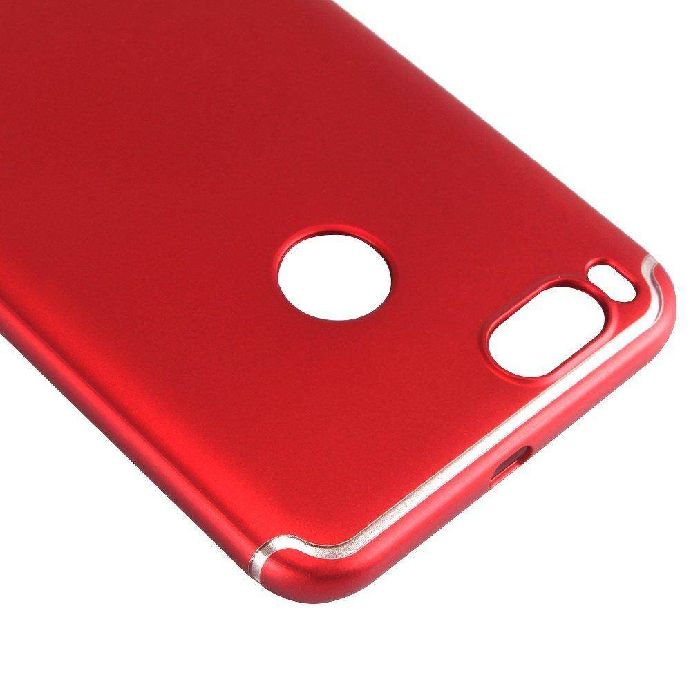 For Xiomi Mi A1 / Mi 5X Ultra Slim Hard Case Anti-