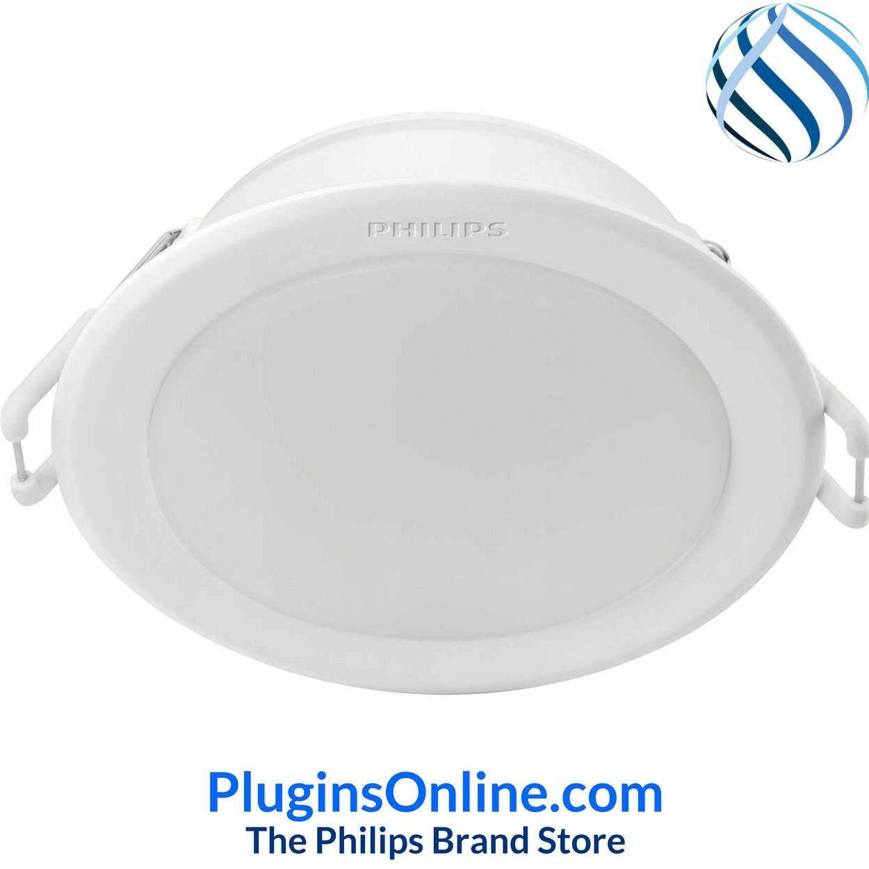 Philips 59202 Smalu LED Downlight (CoolWhite)