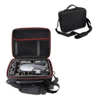 QNSTAR Waterproof Hard Carry Case Storage Bag Shoulder Bag for DJI Mavic Pro Drone Black