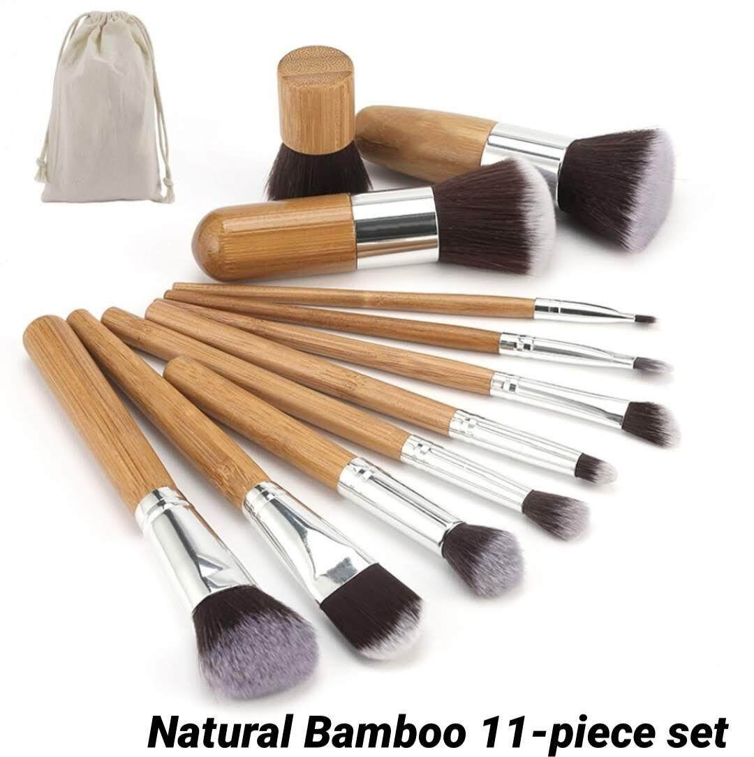 Fitur Kenmaster Kunci Ring Pas 11 Pcs 8 24 Mm Set Dibwh Tekiro Natural Bamboo Makeup Brush Tool