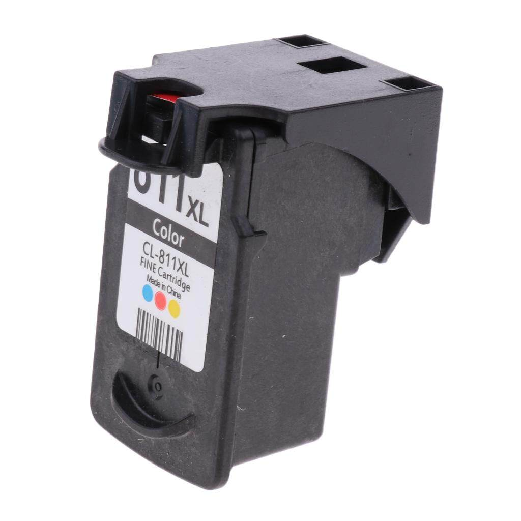 Features Magideal Ink Cartridges 811xl Replacement For Canon Pixma Cartridge Cl811 Original Ip2770 Ip2772 Mp245 Color 5