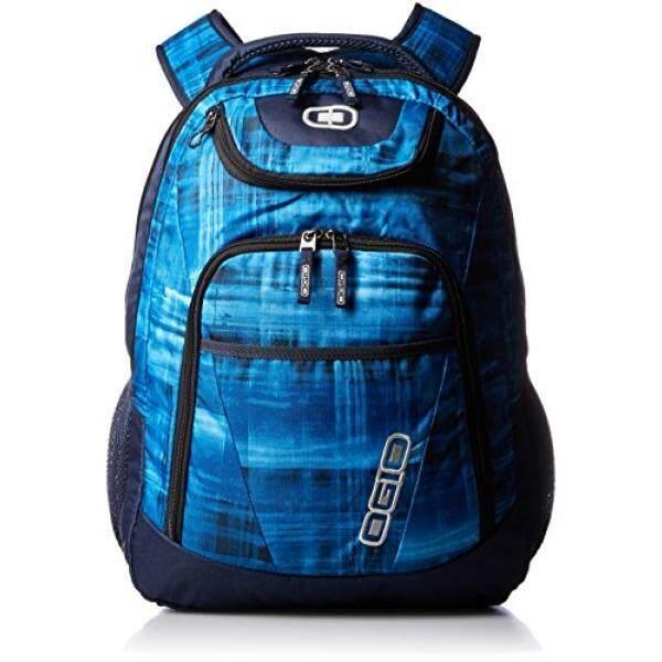 OGIO International Tribune Pack, Impasto Blue