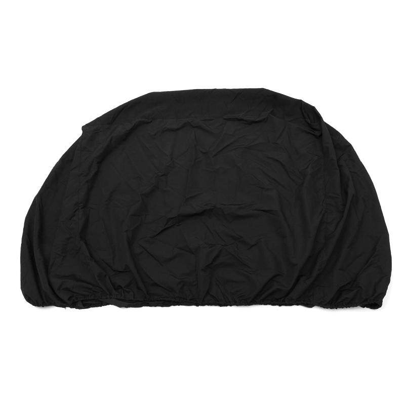 119.3 x 78.7 x 94cm Details about NKTM All Weather Two-Stage Snow Thrower Cover With Storage Bag - intl