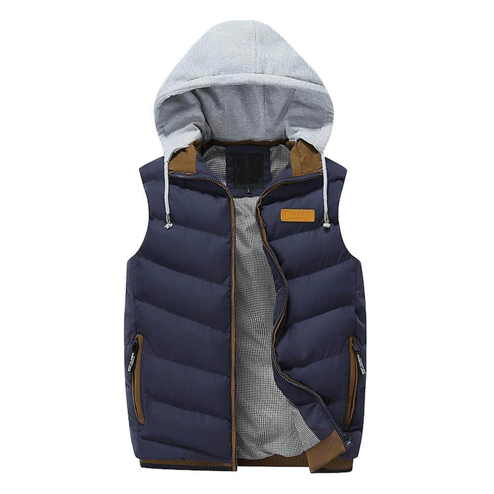 b3ef9ac700b Buy Stylish Men Winter Jackets   Coats   Lazada