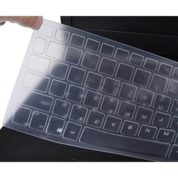 Keyboard Silicone Cover for 15.6