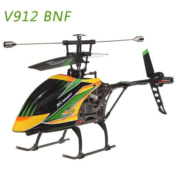 WLtoys V912 Sky Dancer 4CH RC Helicopter with Gyro BNF