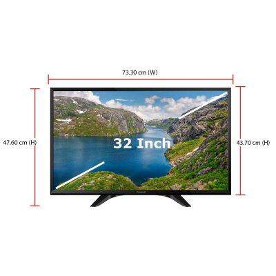 "Panasonic TH-32F400K 32"" LED TV MODEL 2018 COMPLIMENTARY HDMI CABLE"