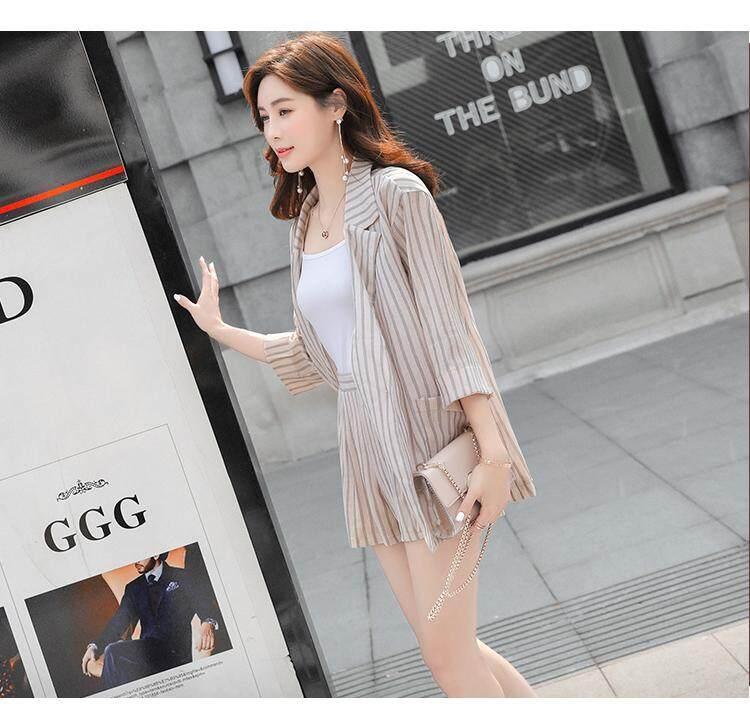 0f78c70e525 2019 Spring And Summer New Style Small MAQuillAGE Online Celebrity Graceful Suit  Women s Suit Western Style