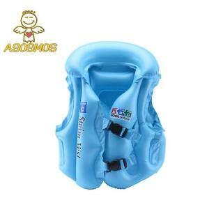 ASM Có Thể Điều Chỉnh Con Trẻ Em Trẻ Sơ Sinh Hồ Bơi Bơm Hơi Phao Áo Phao Swiwmsuit Bơi Trẻ Em Trôi An Toàn Áo thumbnail