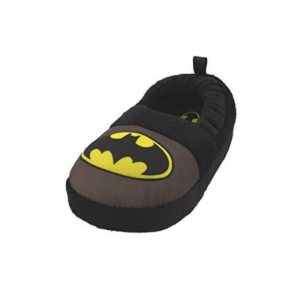 Batman Superhero Boys Aline Slippers - intl