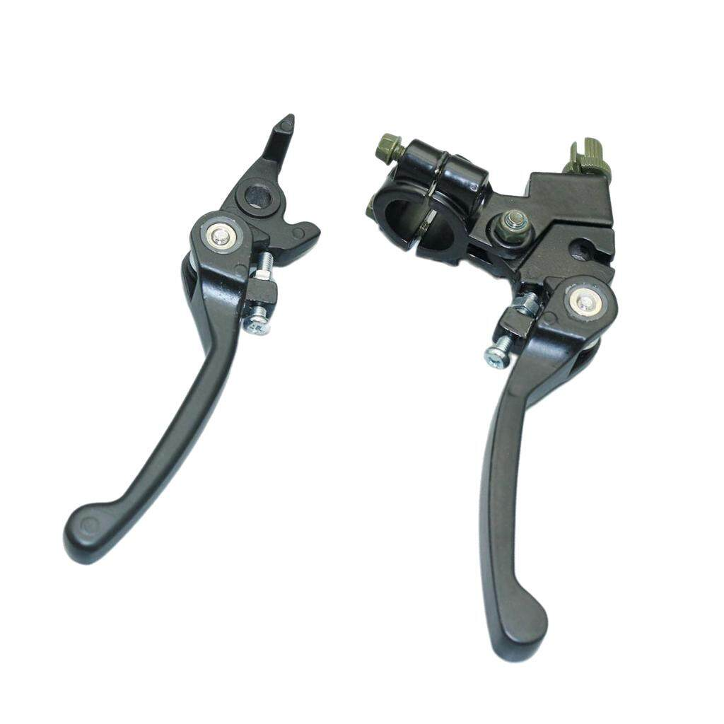 Features Plastic Fairing For Honda Crf Xr 50 Crf50 125 Ssr Sdg 107 Pit Bike Wiring Miracle Shining 2pcs Motorcycle Handlebar Brake Clutch Levers 110