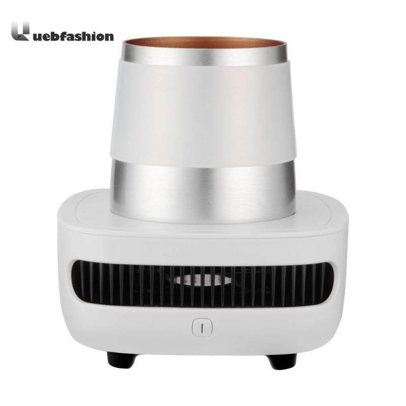 Mini Portable Instant Cooling Cup Smart Fast Thermoelectric Cooling Device Singapore