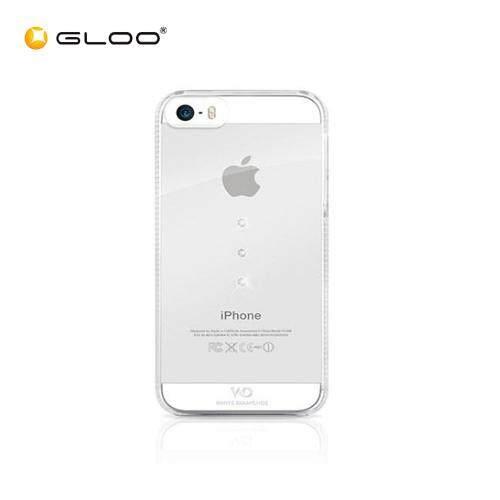 White Diamonds iPhone 5/5S Trinity White 4260237632238