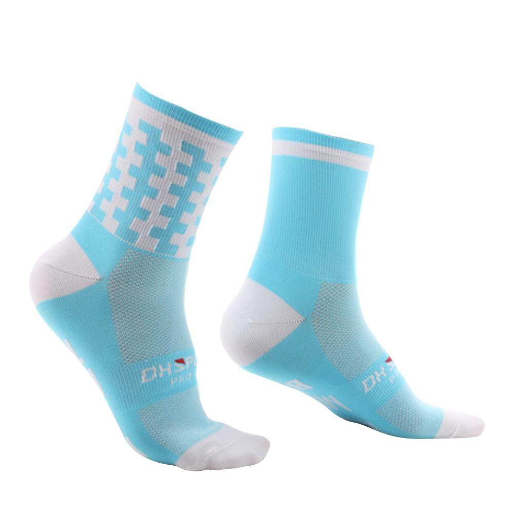 Magicaldream Letter Unisex Pro Cycling Riding Race Sports Sweatproof Breathable Ankle Socks By Magicaldream.