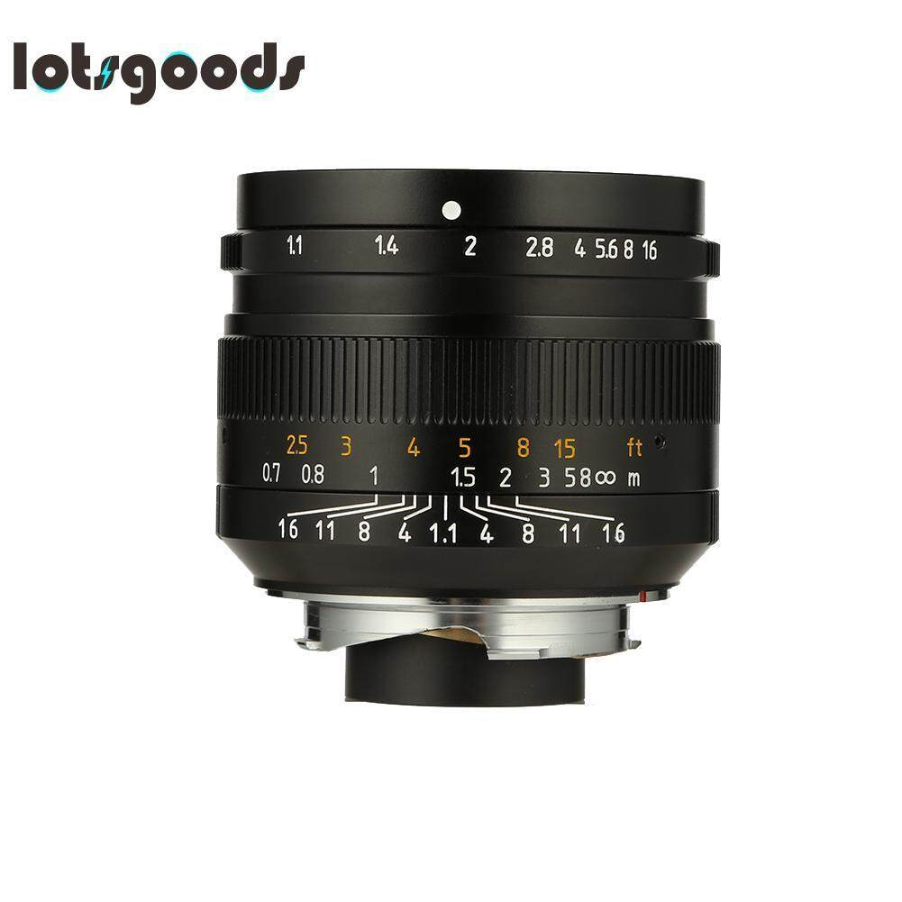 Buy Sell Cheapest 7 Artisans 50mm Best Quality Product Deals 7artisans 12mm F 28 For Fuji Black Aperture F11 M Mount Fixed Lens