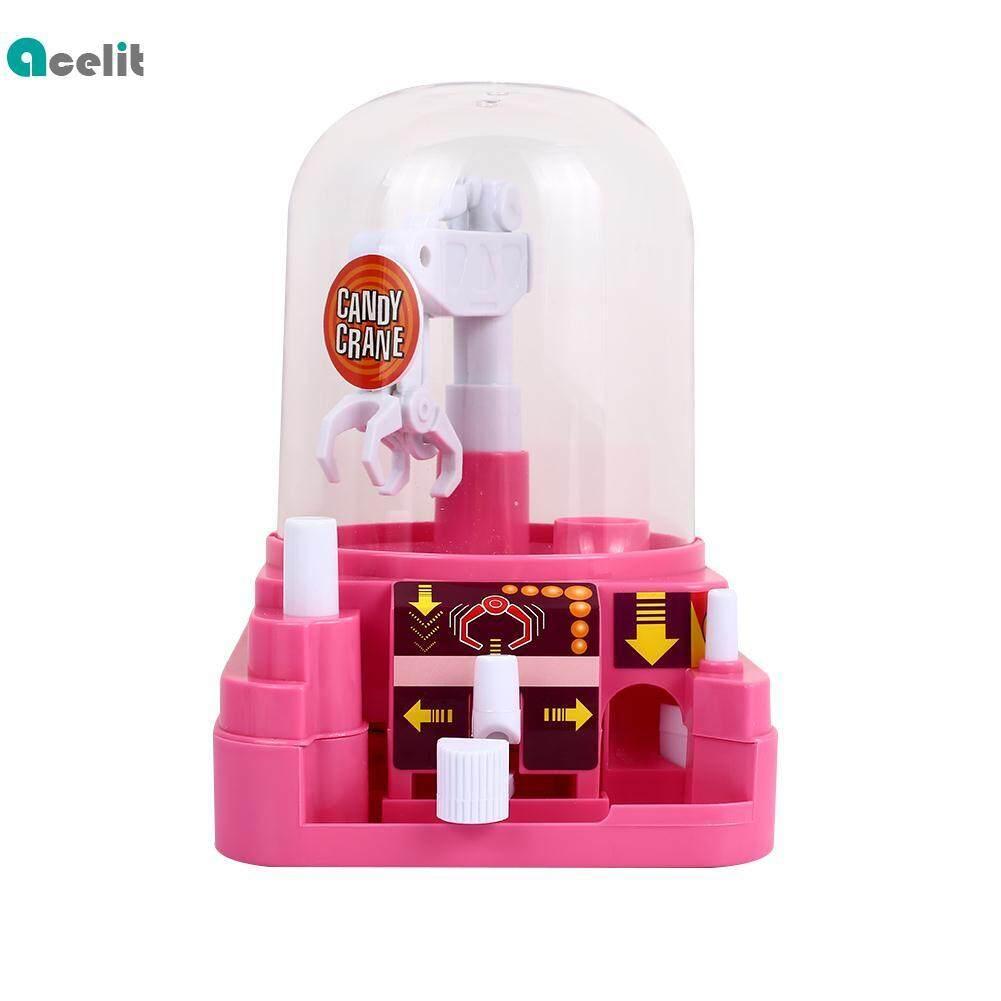 Hình ảnh Acelit Lightweight Candy Vending Machine Candy Machine 2 Colors Battery No.5