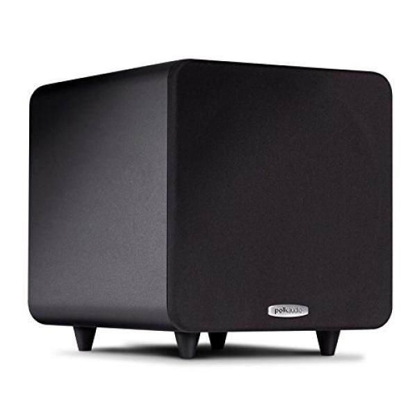 ยี่ห้อไหนดี  อุดรธานี Polk Audio PSW111 Subwoofer (Single  Black)
