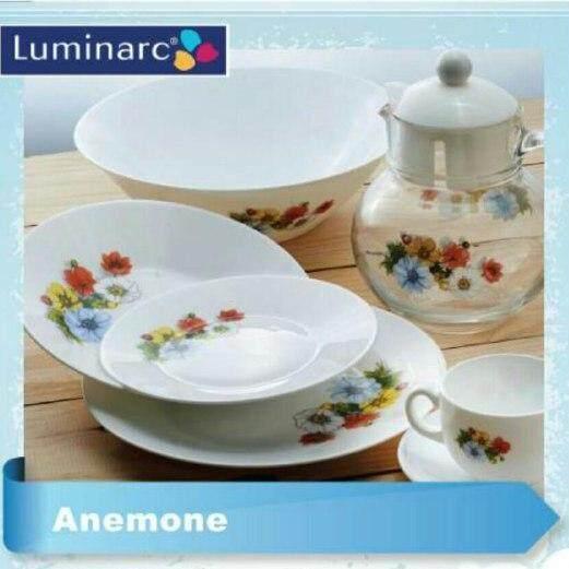Hot !!! Luminarc Dining Set 31pcs