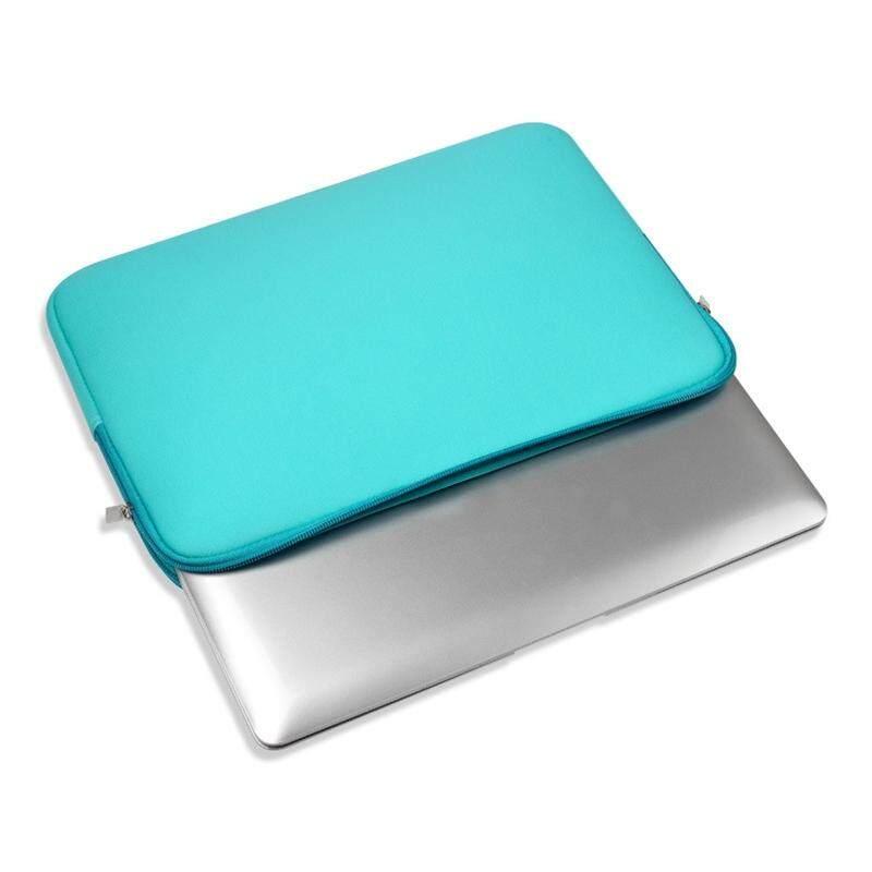 M_home Portabel Tahan Guncangan Pelindung Laptop Sarung Casing Tas Penutup Kantong untuk Macbook Air/Pro 13 Inch
