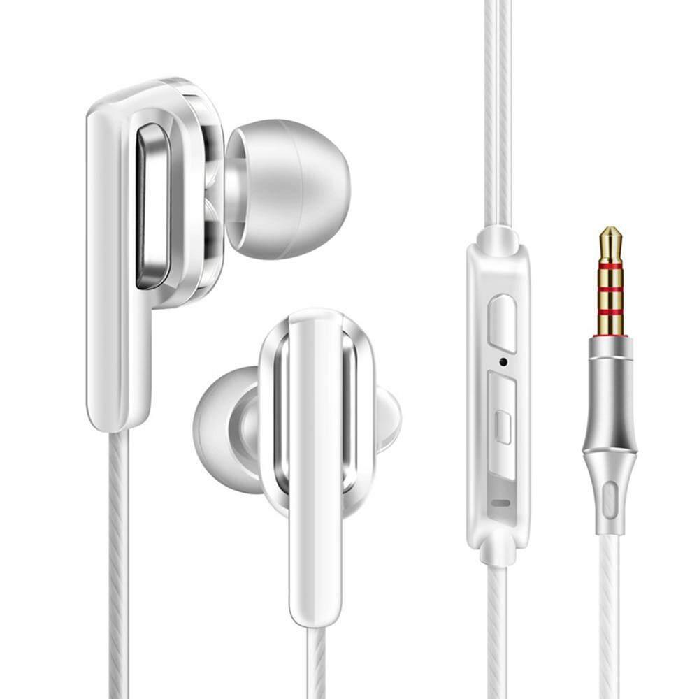 318c7ea8ecb OrzBuy 3.5mm Super Bass Music In Ear Stereo Headphone Headset Earphone  Earbuds With Mic