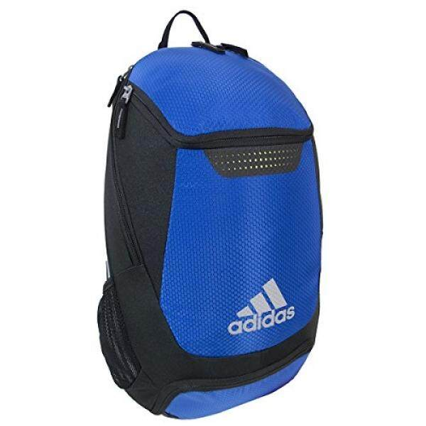 adidas Stadium Team Backpack, Bold Blue, One Size - intl
