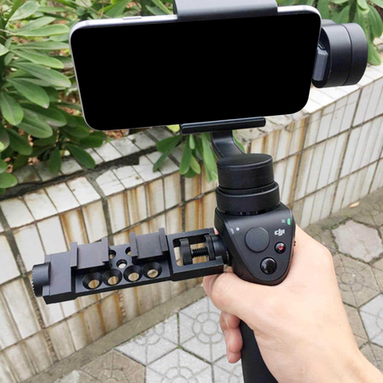 Bingkai Universal Gunung Aksesoris Kit untuk DJI Osmo Mobile Gimbal Genggam-Intl