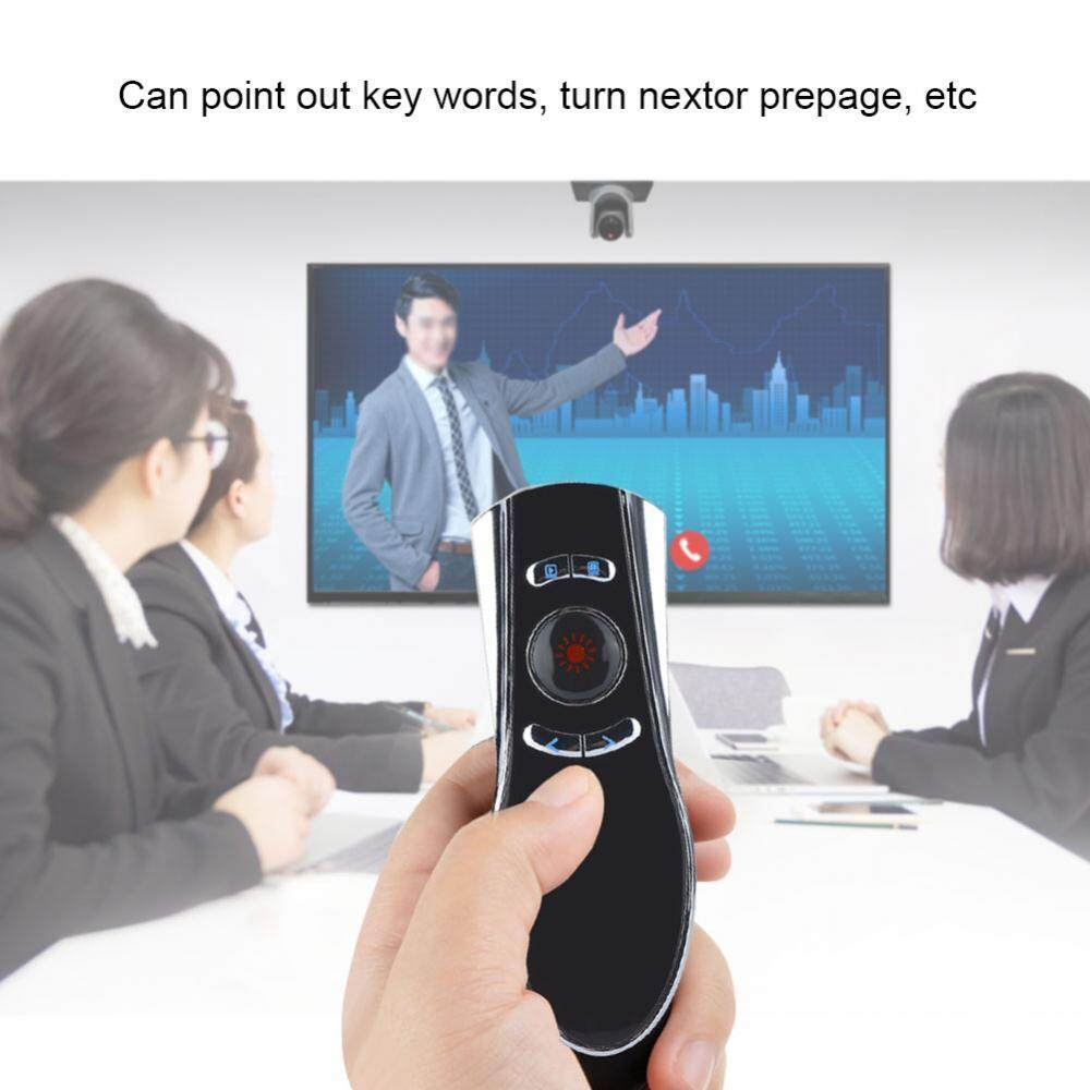 Fitur Logitech Wireless Presenter Red Laser Pointer Remote Control R400 Detail Gambar Justgogo For Power Point Ppt Presentation Terbaru