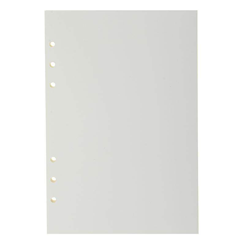 Mua A5 6 Hole 45 Hand Book Inside Page Rebate Can be sold with SKU886269 7 Optional - intl