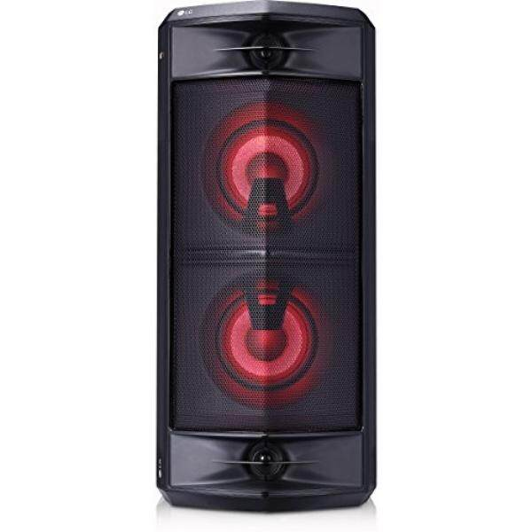 LG FJ5 Bluetooth Speaker System with Lights / From USA