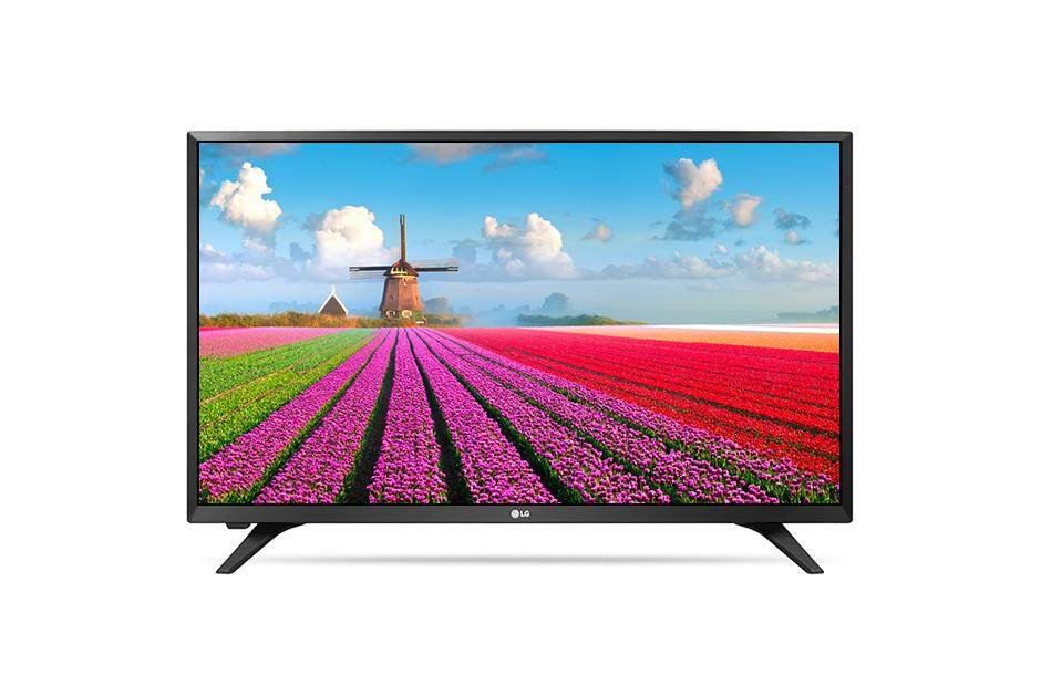 LG FULL 32 HD TV 32LJ500D