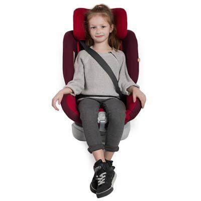 Apramo: ONE Convertible Car Seat