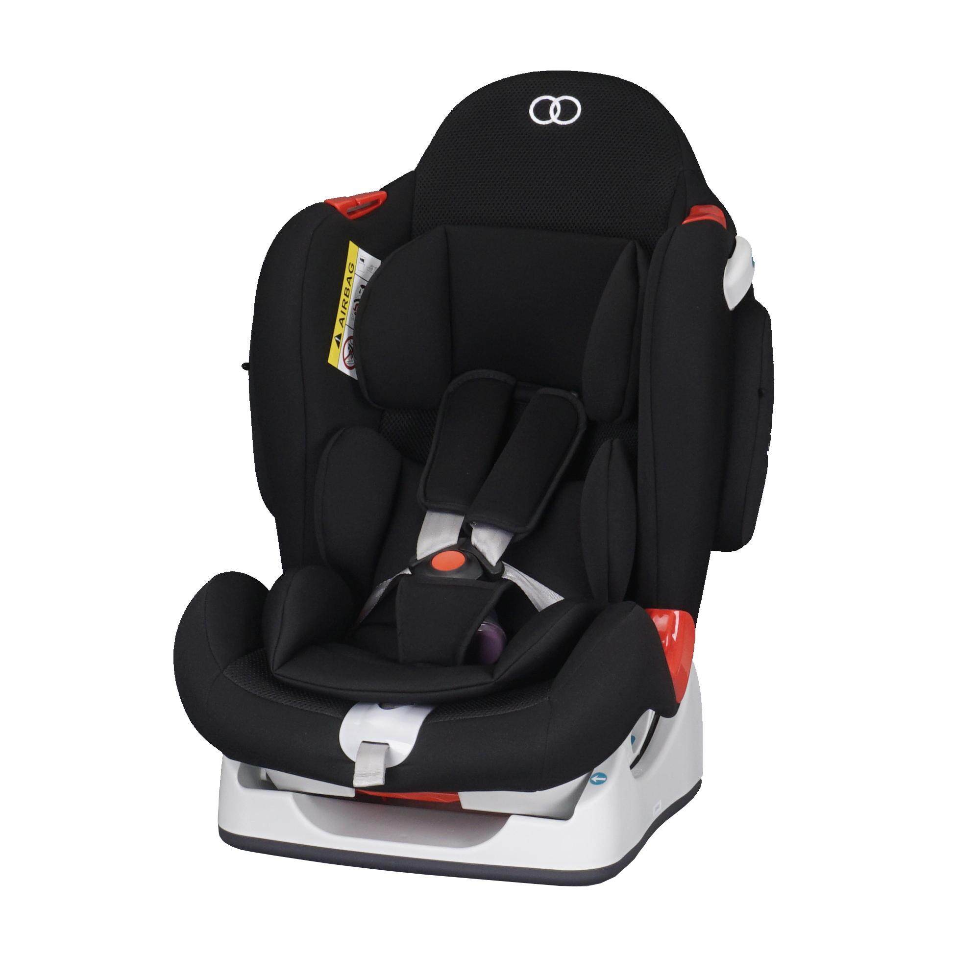 Koopers Lavolta Car Seat Black