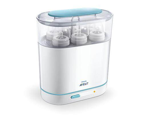 Philips Avent 3 in 1 Sterilizer