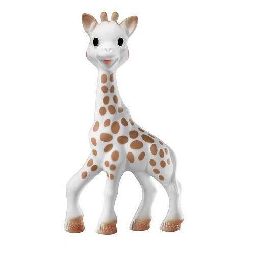 Sophie the Giraffe in Gift Box