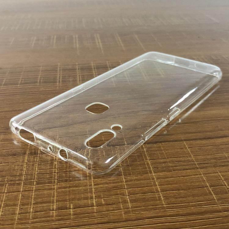 1 Pc/lot TPU Gel Back Case Cover For BBK VIVO NEX Case TPU Case