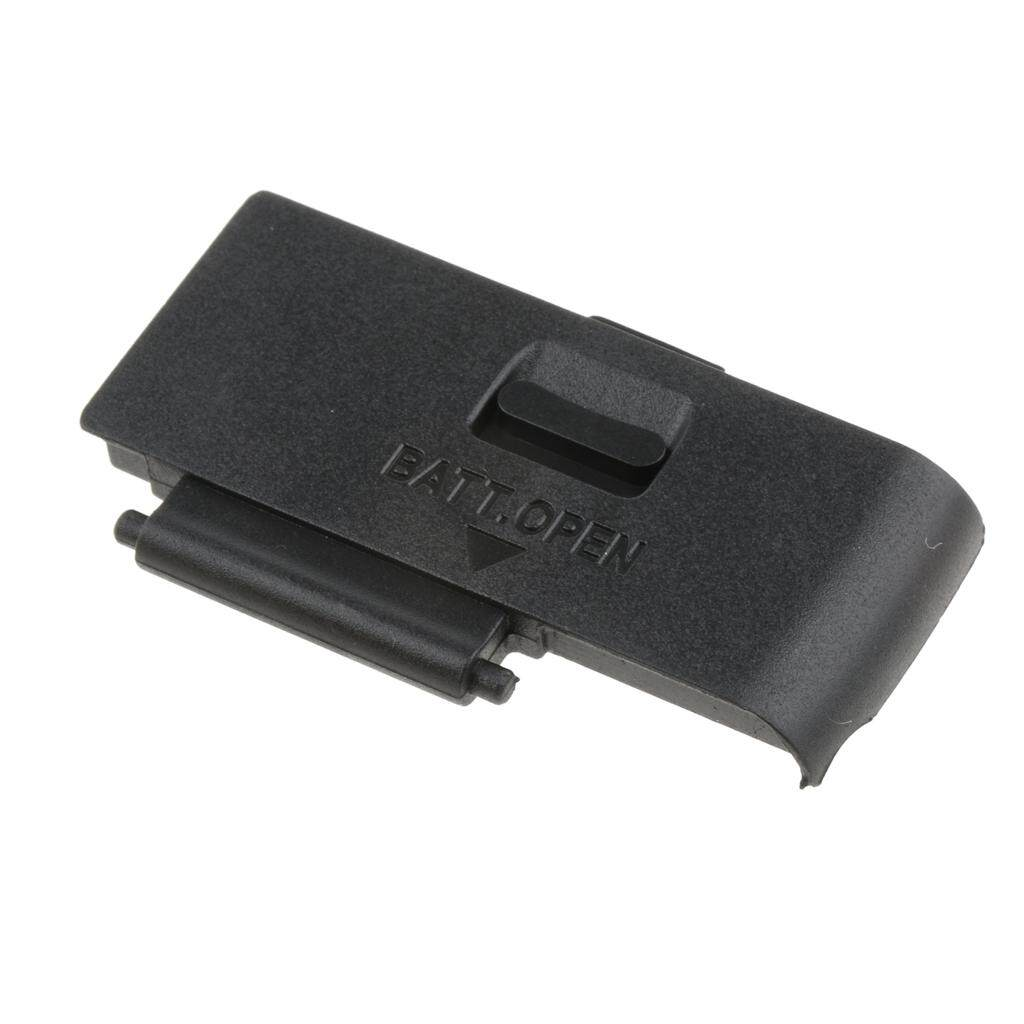Miracle Shining For Canon EOS 650D 700D T5i Battery Cover Cap Back Door Lid Replacement Part